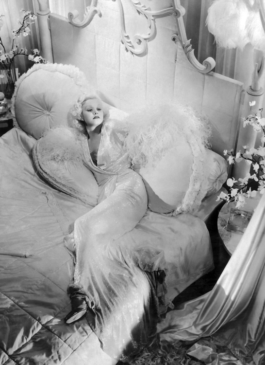 Jean Harlow _ Dinner at Eight 3_small